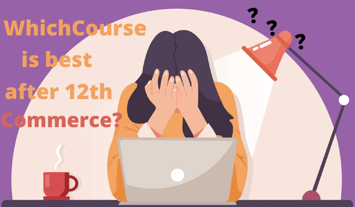 best courses after 12th commerce