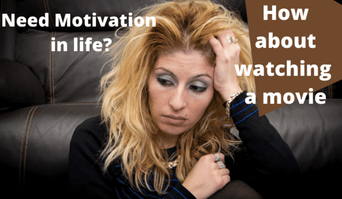 motivational movies in hollywood
