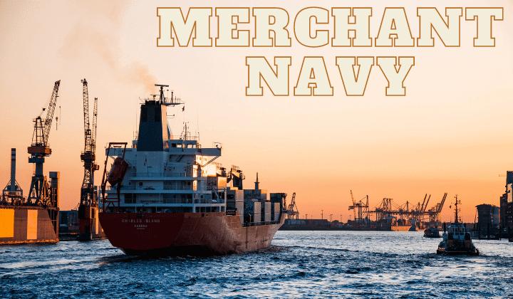 Merchant Navy salary: Job profile, Career, salary(By Rank & Dept)-2021
